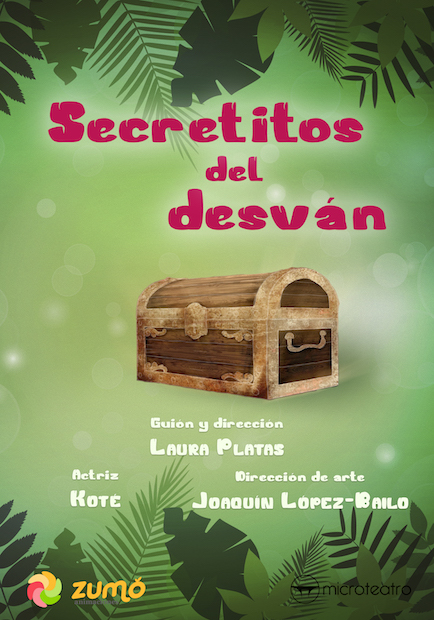 teatro infantil (secretitos)