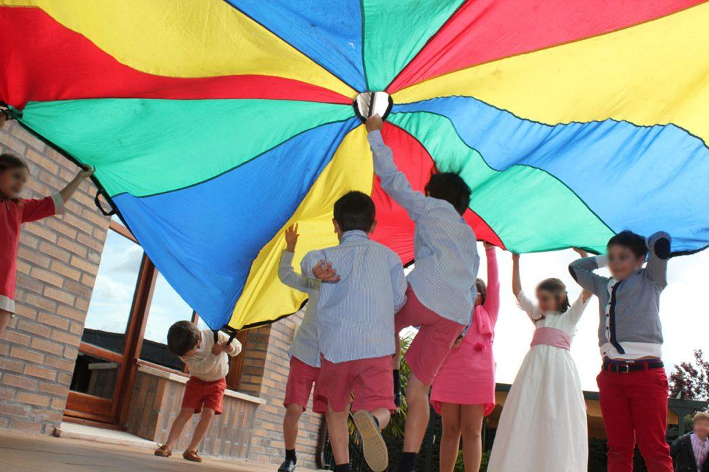 Fiestas-tematicas (cumpleaños infantiles)