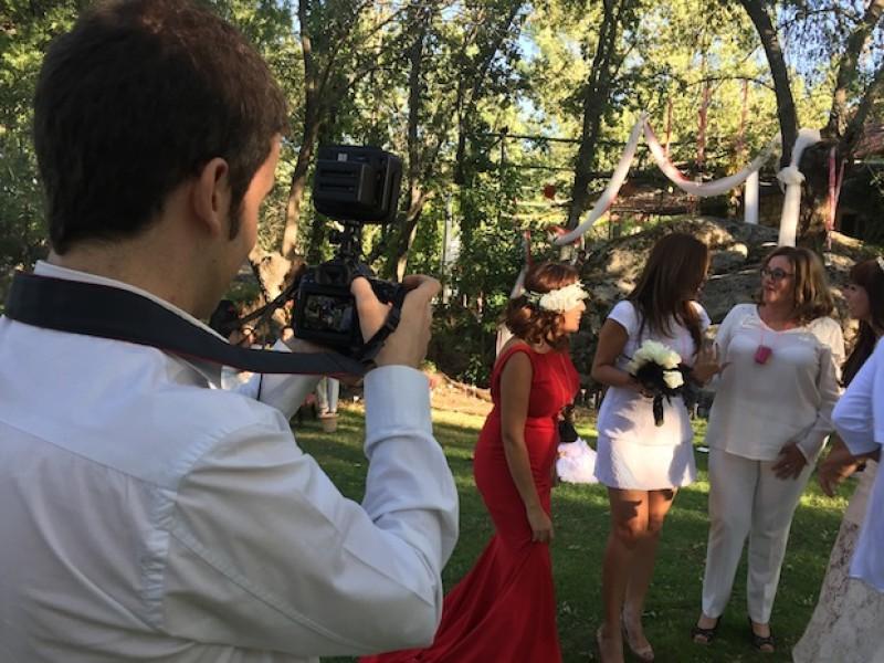 reportera dicharachera boda 05